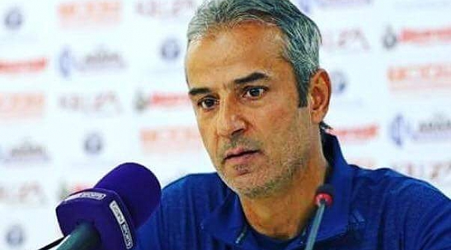 Çaykur Rizespor'da İsmail Kartal istifa etti