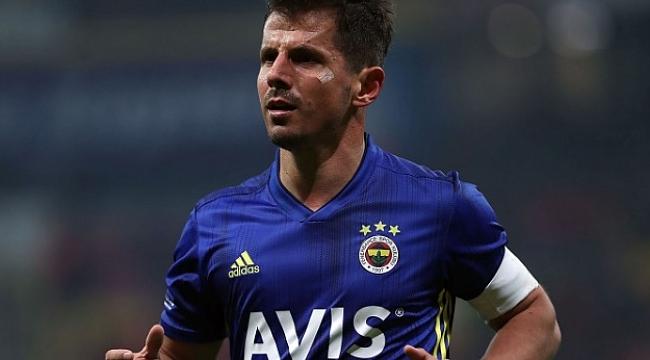 Emre Belözoğlu Trabzon'da maç sonu yaşananları anlattı