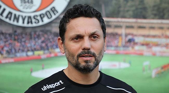 Erol Bulut'tan Fenerbahçe sorusuna yanıt