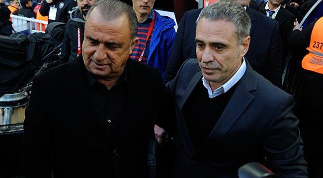 Ersun Yanal ve Fatih Terim'in onbirleri netleşiyor