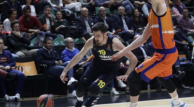 Fenerbahçe Beko'dan kritik galibiyet