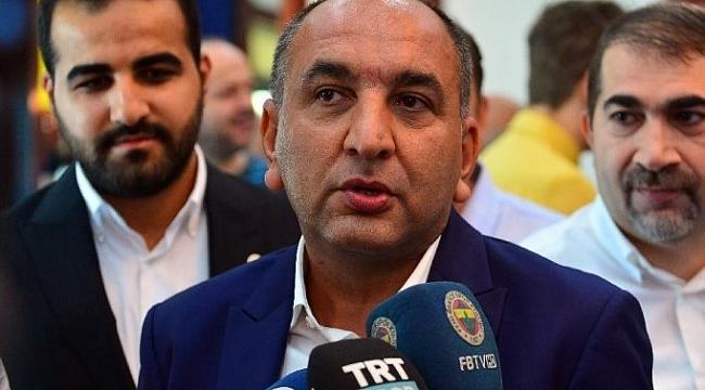 Fenerbahçe'den çok sert tepki