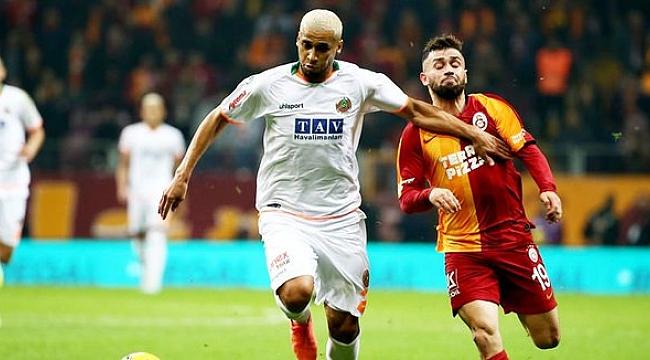 Galatasaray - Alanyaspor maçı ne zaman saat kaçta hangi kanalda ?