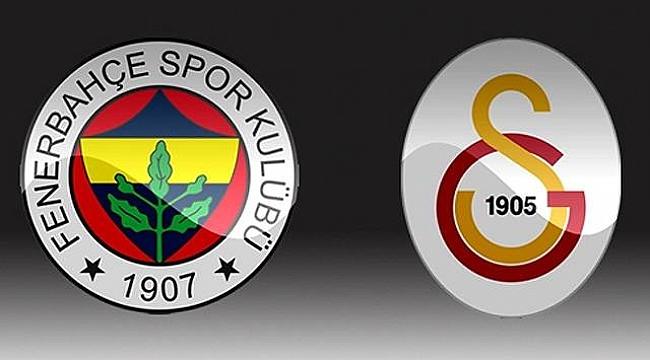 Hem Fenerbahçe hem Galatasaray forması giyen futbolcular