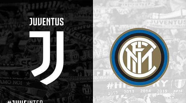 Juventus - Inter derbisi ertelendi