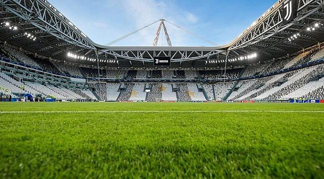 Juventus - Inter maçı koronavirus nedeniyle seyircisiz oynanacak