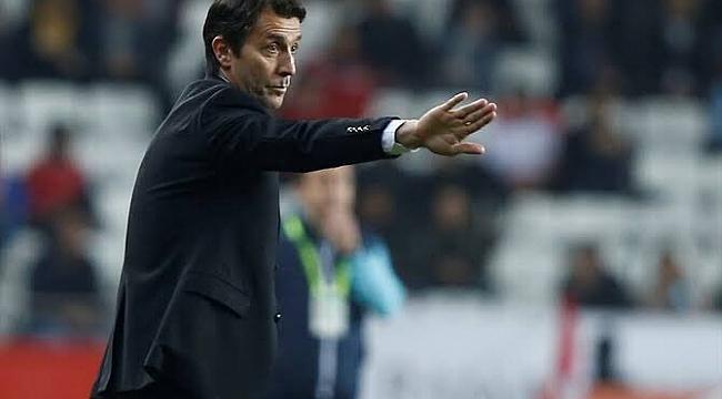 Konyaspor'un yeni teknik direktörü Bülent Korkmaz
