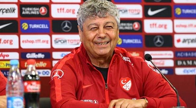 Lucescu Beşiktaş'ın Gaziantep maçını izleyecek