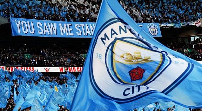 Manchester City itiraza gidiyor