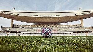 Şampiyonlar Ligi'nde özel İstanbul temalı top