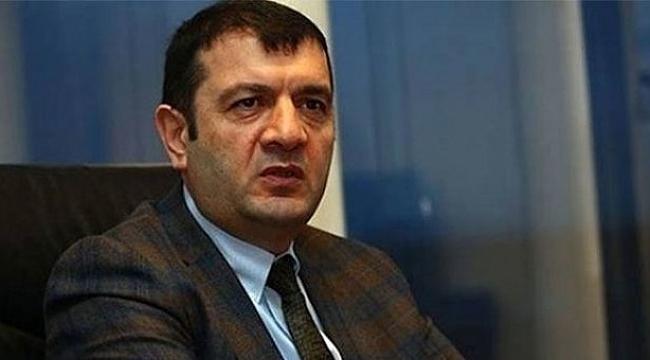 """TFF, """"Beşiktaş Başkanı"""" bölümüne Erdal Torunoğulları'nın adını yazdı"""