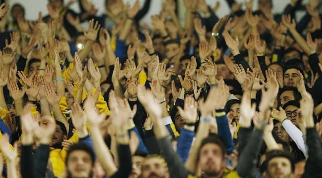 Trabzon'da Fenerbahçe seyircisi yine olmayacak