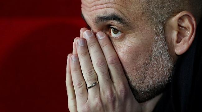 UEFA'dan Manchester City'ye 2 yıl men cezası