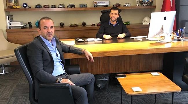 BB Erzurumspor Mehmet Özdilek ile anlaştı