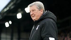 Crystal Palace Roy Hodgson'la sözleşme uzattı
