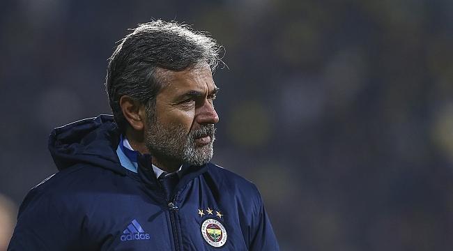 Kocaman'dan Fenerbahçe için ilk açıklama geldi!