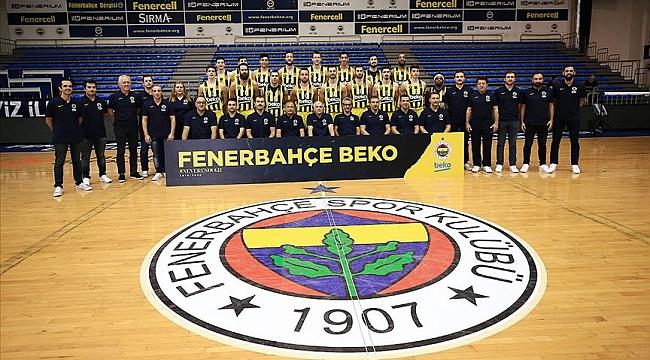 Fenerbahçe Beko Moskova deplasmanında