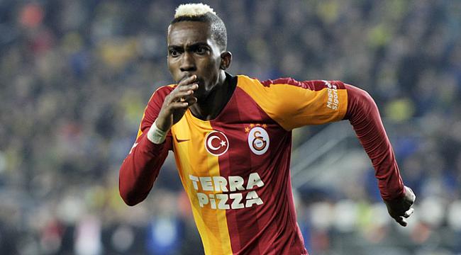 Galatasaray'dan Onyekuru ve Adem Büyük açıklaması