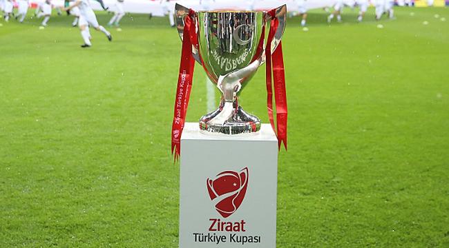 Kupa'da dev yarı final: Trabzonspor - Fenerbahçe