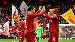 Liverpool bu kez hata yapmadı