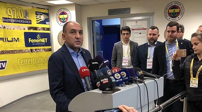 Semih Özsoy'dan teknik direktör açıklaması