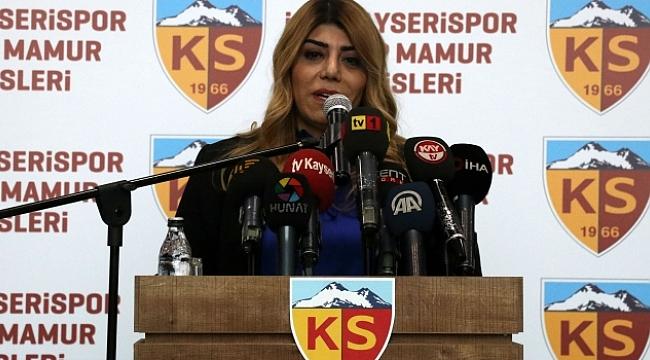 Sporu yöneten Türk kadınları