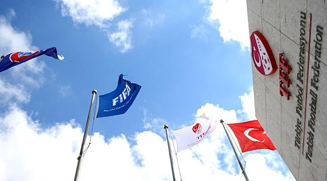 TFF'den Galatasaray'ın başvurusuna red kararı