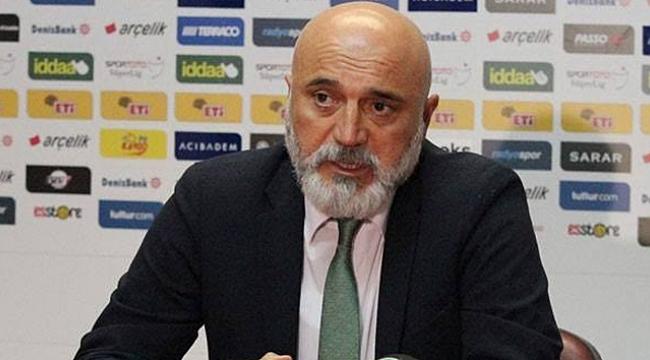 Yeni Malatyaspor'da Hikmet Karaman göreve getirildi
