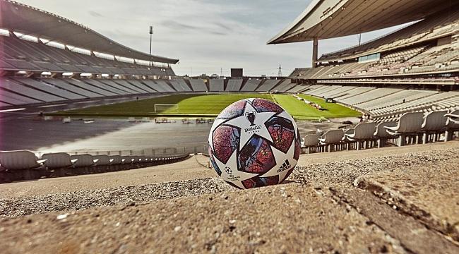 UEFA'nın Şampiyonlar Ligi finali planı