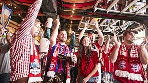 Almanya'nın büyük abisi Bayern Münih