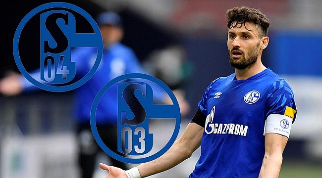 Augsburg, Schalke'ye acımadı: 3+1