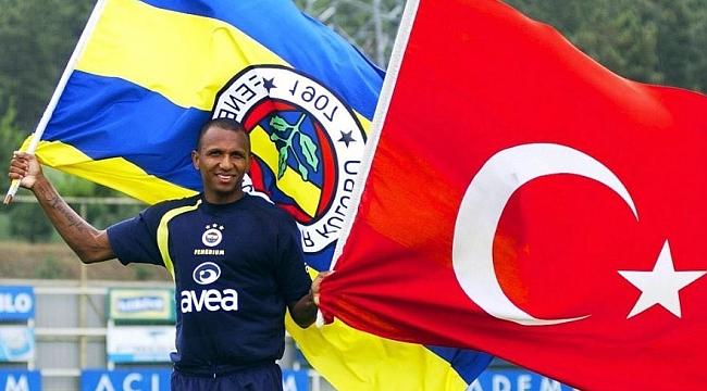 Aurelio artık Fenerbahçe'de