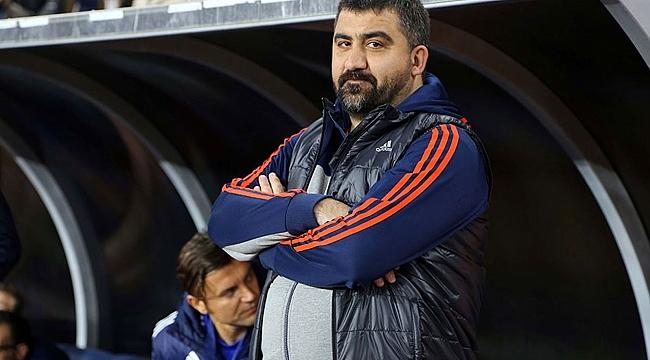 'Bir gün Fenerbahçe'yi çalıştıracağım'