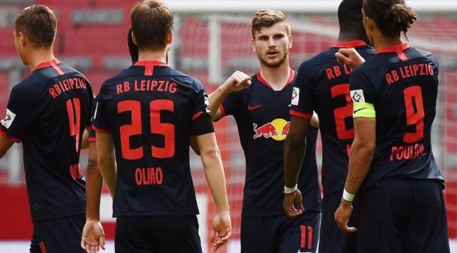 Bundesliga'da 28. hafta kapanıyor