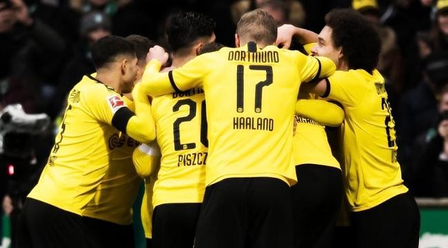 Bundesliga'da 29. hafta Cumartesi programı