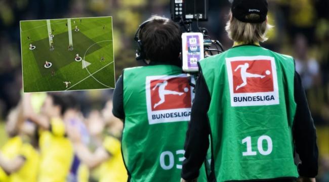 Bundesliga'da 29. hafta programı
