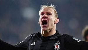 Domagoj Vida'yı Inter istiyor!