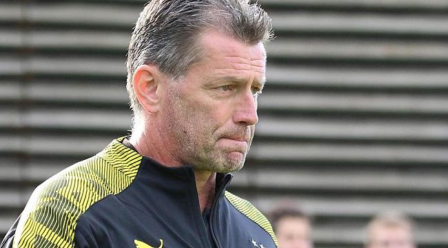 Dortmund, Skibbe ile yollarını ayırdı