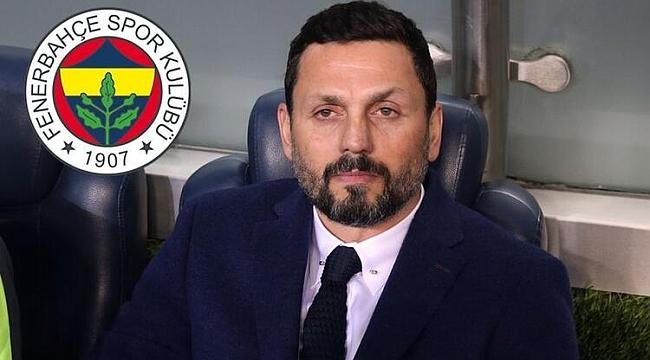 Fenerbahçe'de Erol Bulut için tarih belli oldu