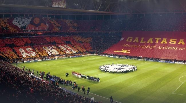 Galatasaray'dan 50 milyon TL'lik hamle