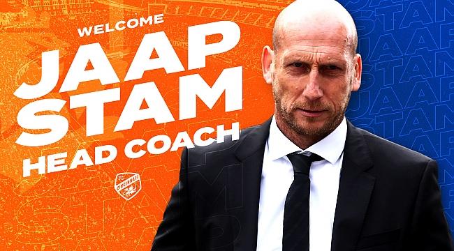 Jaap Stam'ı yanlış açıkladılar