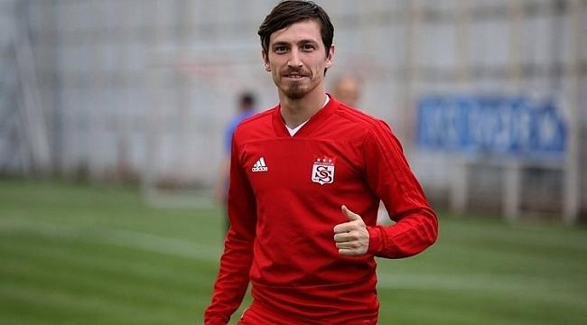 Mert Hakan transfer olacağı yeni takımı açıkladı