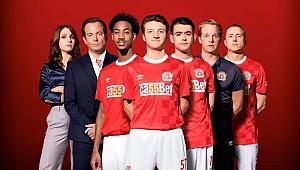 Premier Lig'de 3 haylaz: The First Team