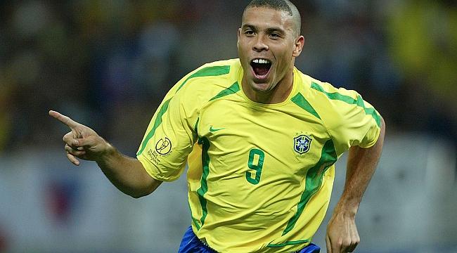 Ronaldo bunu hep yapıyordu!