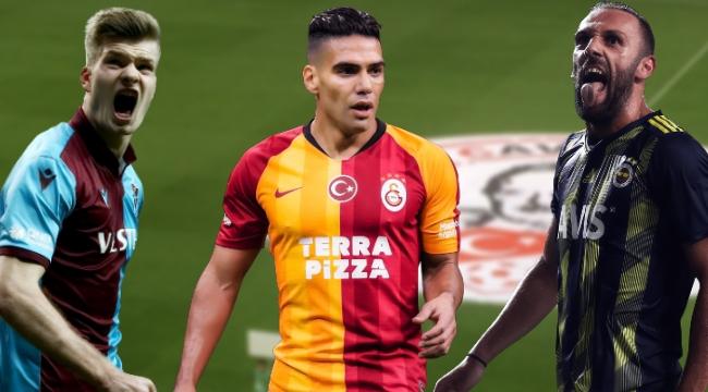 Süper Lig'e 'Yeni Yabancı Kuralı'