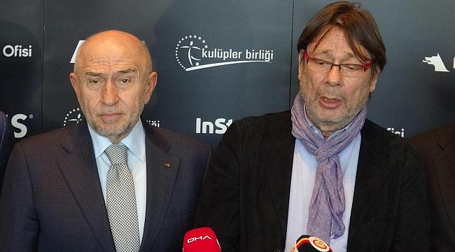 TFF'den Süper Lig için son dakika açıklaması