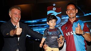 Trabzonspor'dan 3 imza geldi