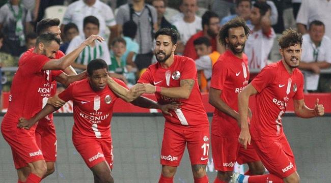 Antalyaspor'un 'Scouting' başarısı Mukairu, PSV'nin radarında