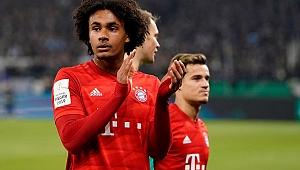Bayern Münih'in yeni Lewandowski'si: Zirkzee