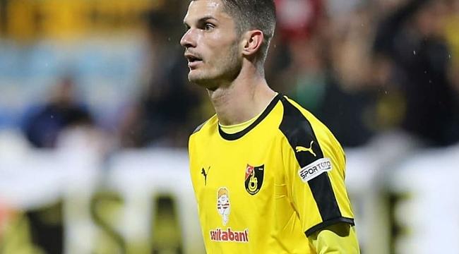 Beşiktaş, Aldin Cajic'in peşine düştü